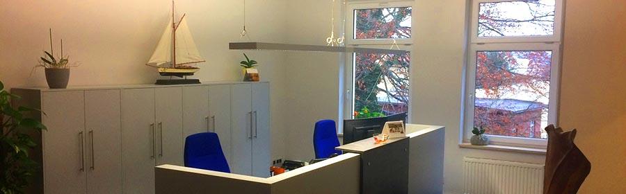 Büro - Verwaltung